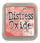 Abandoned Coral Distress Oxide Pad
